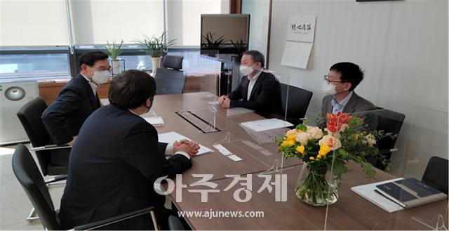 예산군, 수도권 공공기관 유치 '대면·비대면 맞춤형 홍보' 집중공략