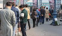 [コロナ19] 新規感染者549人発生・・・地域感染529人・海外流入20人