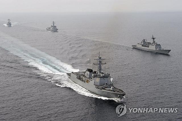 해군, 장병 소원수리에 AI 도입 검토