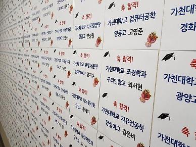 로고스멘토학원, 오는 5월 1일 가천대 약술형 논술반(가천대반) 1차 수업 개강