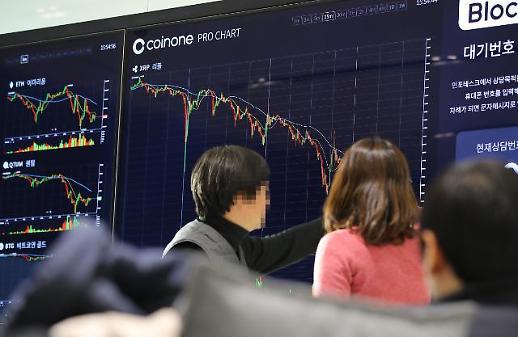 监管紧箍咒加紧 韩加密货币交易所或面临倒闭潮