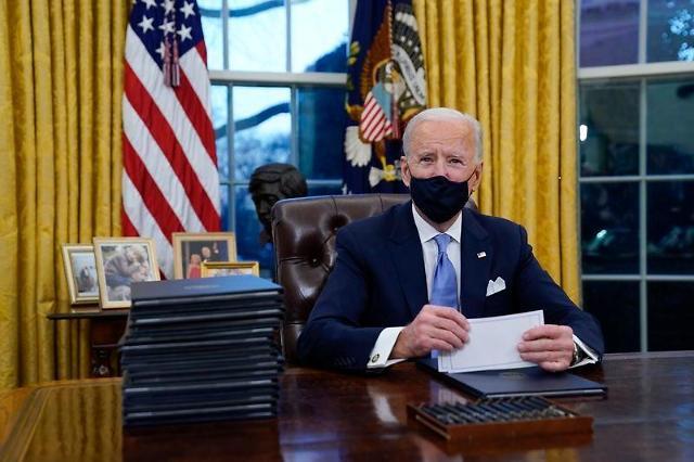 바이든표 2500조 인프라 법안, 탄력받나...백악관, 초당파 협상 본격화