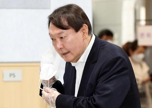 尹锡悦支持率优势明显 执政党候选人竞争升温