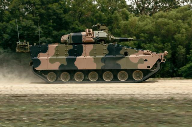 Hanwha Defense partners with Oshkosh for digital design phase of U.S. next-generation combat vehicle program