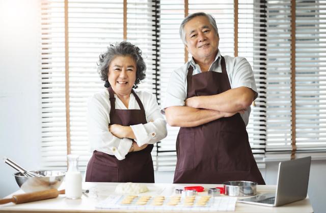 70살 은퇴 보편화? …일본 평생현역 시대 가속
