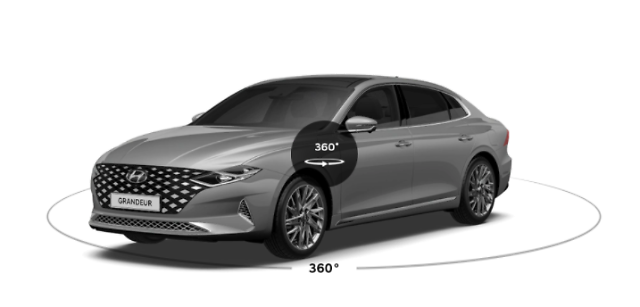 Hyundai Autoever develops 3D streaming configurator for car ecommerce sites