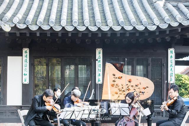 16회 맞은 '서울스프링실내악축제' 관전 요소는?