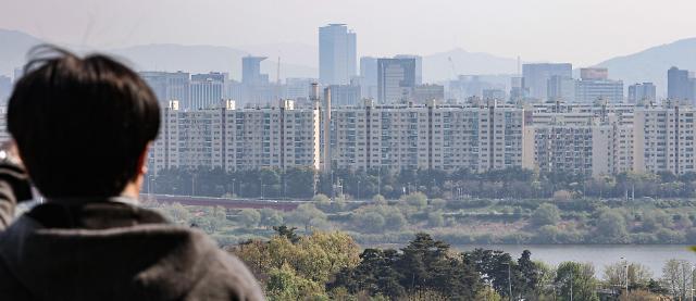 """韩""""恐慌性购房""""热情消退 80后仍为首尔房产市场主力军"""