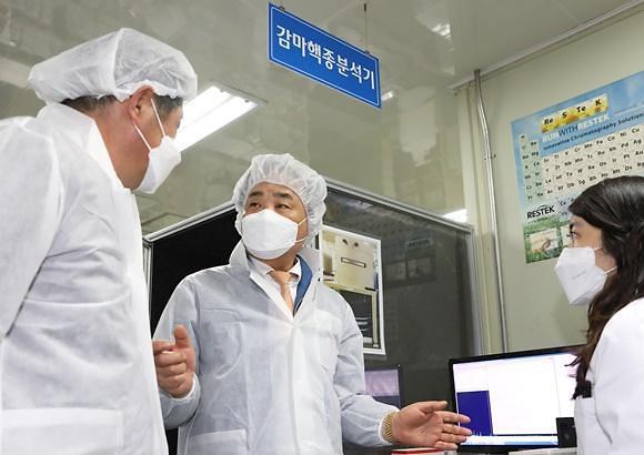 임준택 수협 회장, 일본 오염수 방출 위기에 수산물 지키기 필사적 행보