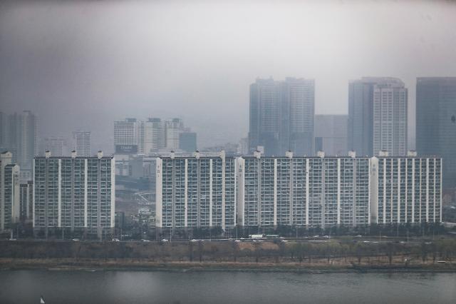 韩房价走高致近六成上班族失去工作热情