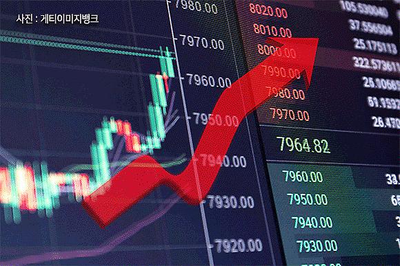 판타지오 주가 15.67%↑···소속 그룹 아스트로 日 차트 1위 호재?