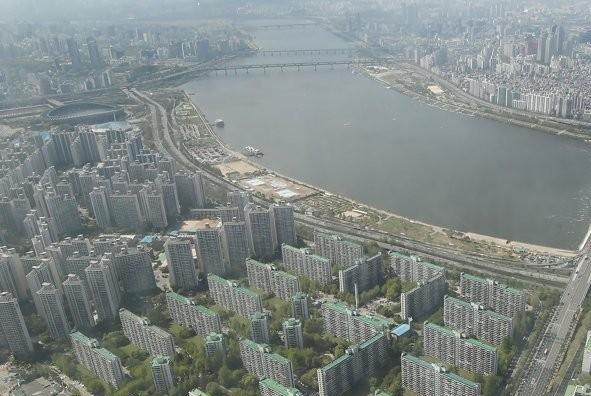 오세훈발 서울 아파트값 상승 여전...수도권선 인천 급등세