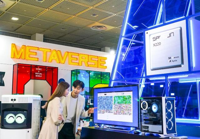 [IT 이슈 리마인드] ① AI·메타버스 미래 세상 펼쳐진다…SKT 혁신 눈길 外