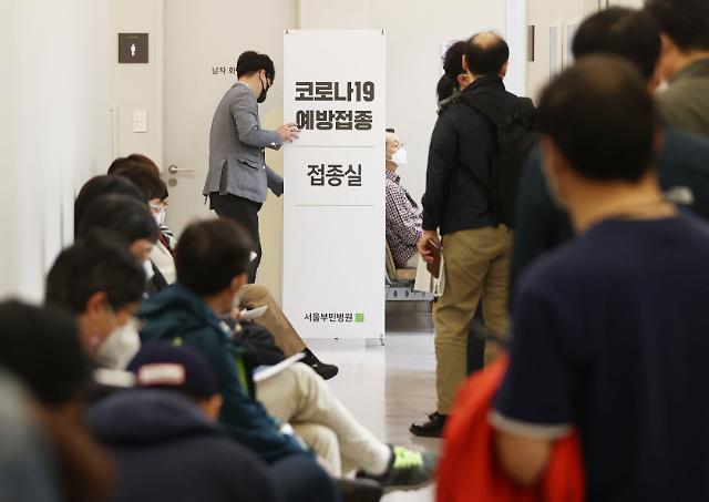 외교부 상하이 교민 사망...中에 백신 관련 여부 확인 요청