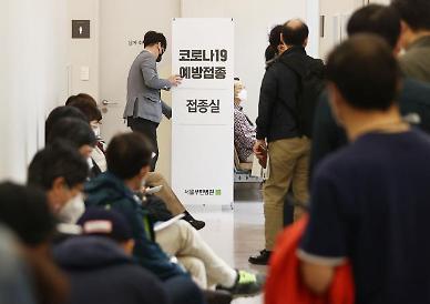 외교부 상하이 교민 사망...중국에 백신 관련성 여부 확인 요청
