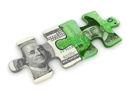 统计:韩一季度日均外汇交易额创2008年以来最高纪录