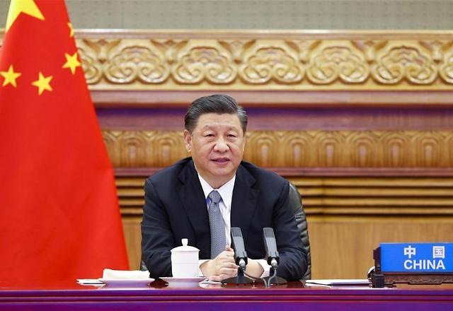 """中 시진핑 """"기후변화 공동의 차별적인 책임"""" 강조"""