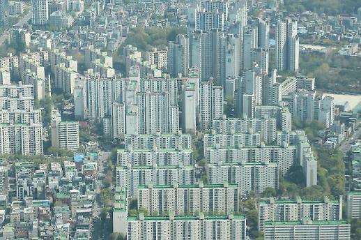 韩购房心理复苏 首尔公寓交易供求指数连续两周上扬