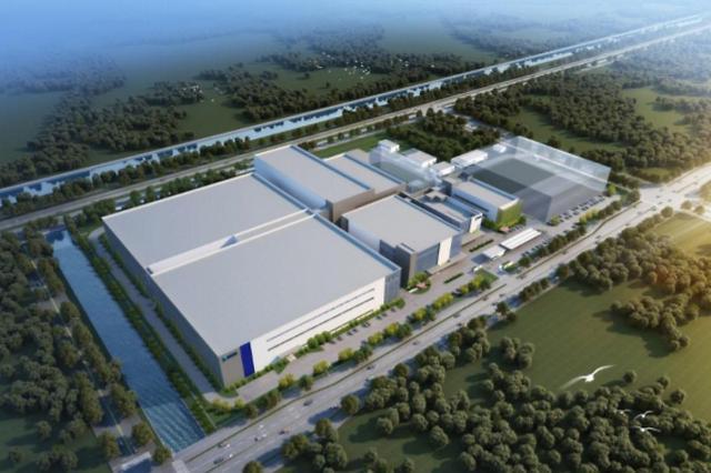 [NNA] 日 산텐제약, 中 쑤저우에 신 공장 착공... 2025년 가동