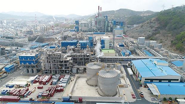 [NNA] 금호미쓰이화학, 폴리우레탄 원료 증산 추진