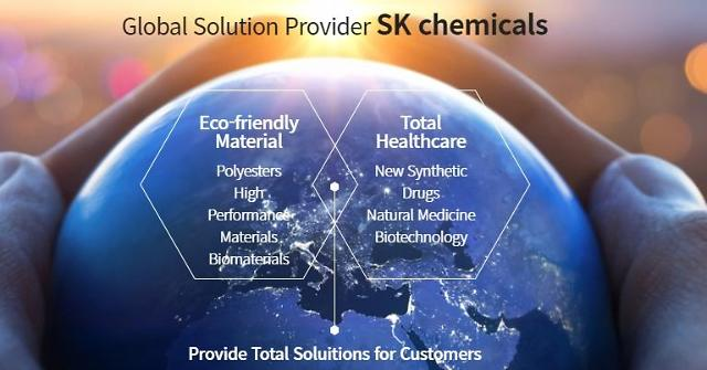 [FOCUS] SK Chemicals seeks early commercial production of flexible polylactic acid