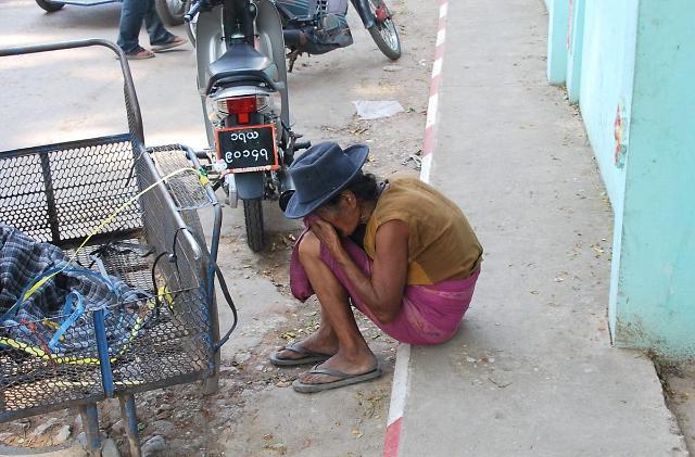 [NNA] WFP, 미얀마 향후 반년 340만명 기아 우려