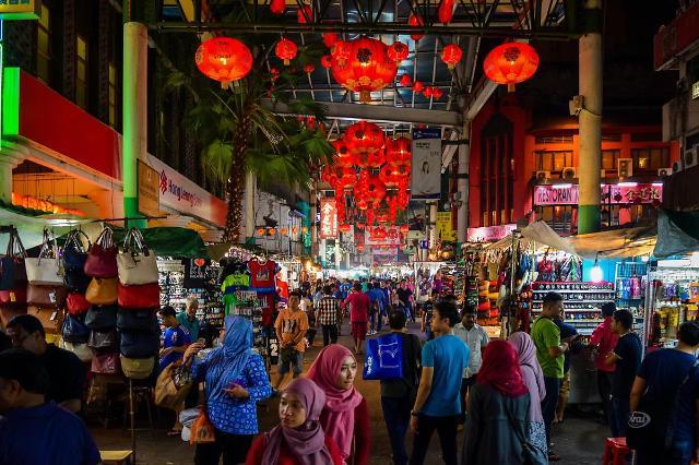 [NNA] 말레이시아 코로나 우려, 작년 10월 이후 최저수준