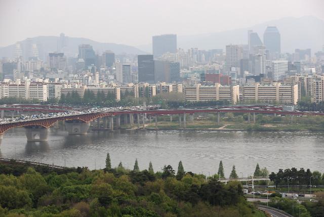 首尔新市长吴世勋走马上任 韩房地产市场将受何影响?