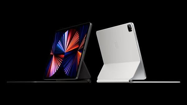 继续转单 苹果新iPad Pro面板大规模采购自台湾厂商