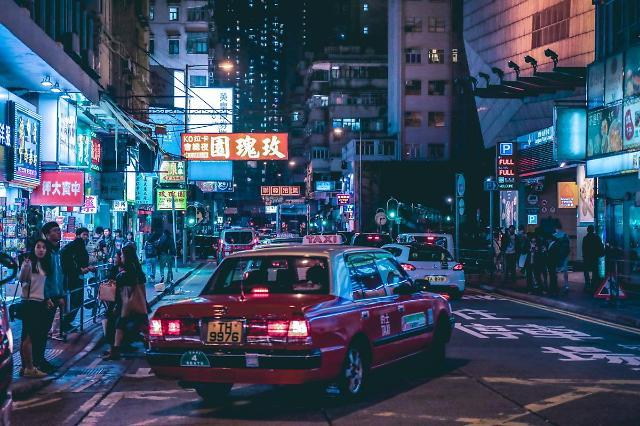 [NNA] 홍콩 CPI, 3개월 연속 상승... 3월은 0.5% 상승