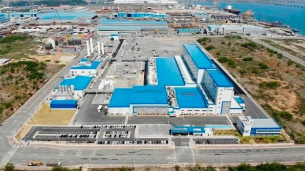 포스코케미칼, 1분기 영업익 343억원...에너지소재 사업 성과