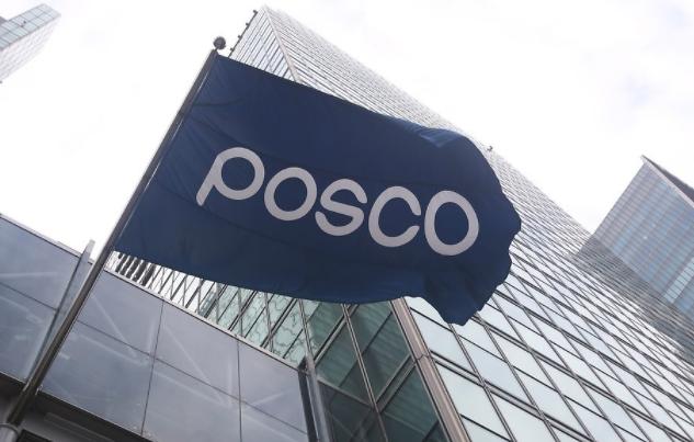 [종합] 포스코, 영업익 1조5524억원 10년 만에 최대치···최정우 회장 연임 직후 성과