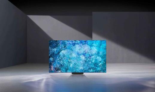 爆款成就奇迹 三星电子新款QLED电视机本土销量破万