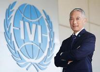 国際ワクチン研究所(IVI)のジェローム・キム事務局長「コロナ回復まで少なくとも2年・・・ワクチン接種が安全」