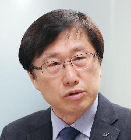 백인재 LS전선아시아 대표 2023년 매출 10억달러·아세안 1위 목표