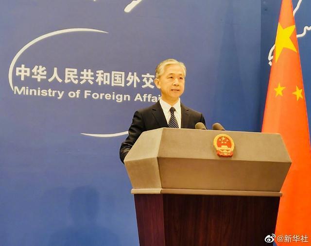 """중국 외교부 """"日 후쿠시마 오염수 IAEA국제조사단 초청 받아"""""""
