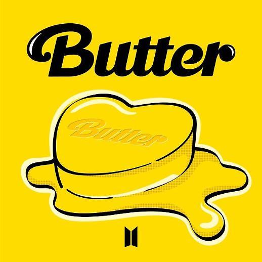 防弹少年团下月携新英文单曲《Butter》回归