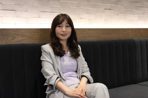 """""""做一个对生活充满热情的孩童""""——专访韩国弘益大学韩国语教育专业教授金玲"""