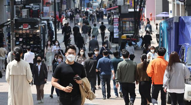韩国第一季度GDP环比增1.6%