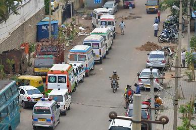 한·인도 항공편 중단에 교민 사회 혼란...교민 귀국은 가능
