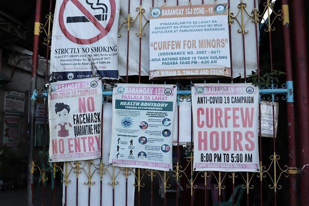 [NNA]  필리핀 누적감염자 100만명 돌파, 동남아에서 두 번째로 많아