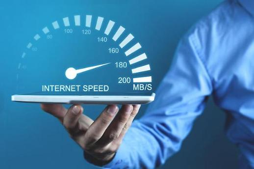 超高速网络服务问题频发 韩政府网速评价结果遭质疑