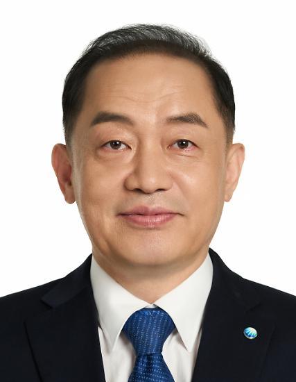 """김호빈 중부발전 신임사장 """"에너지 전환기 새로운 미래성장동력 창출해야"""""""