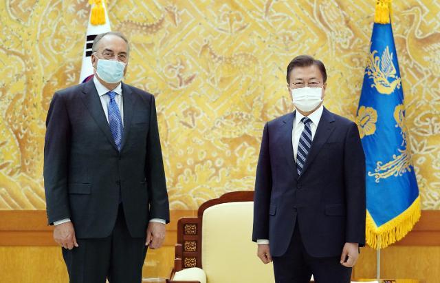 政府牵头助力企业引进疫苗技术 诺瓦瓦克斯在韩上市或加速