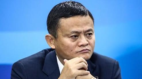 계속되는 마윈 옥죄기...중국, 앤트그룹 정치 배후 조사 착수