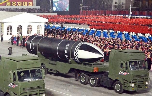 """美, 대북제재 해제 요구에 """"핵개발 겨냥""""...최종대북정책 반영되나"""