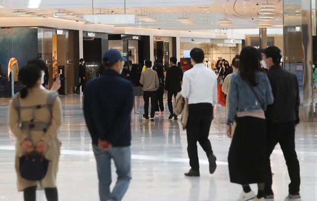 消费者景气信心渐增 韩CCSI连续四月上涨