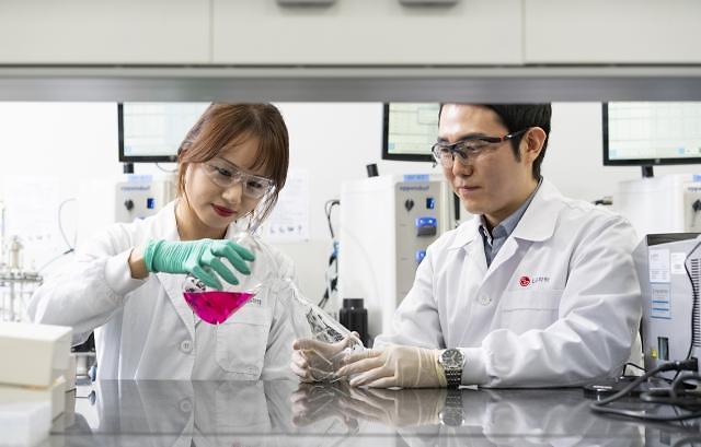 LG化学与南京药捷安康签署战略合作协议 共同开发新药