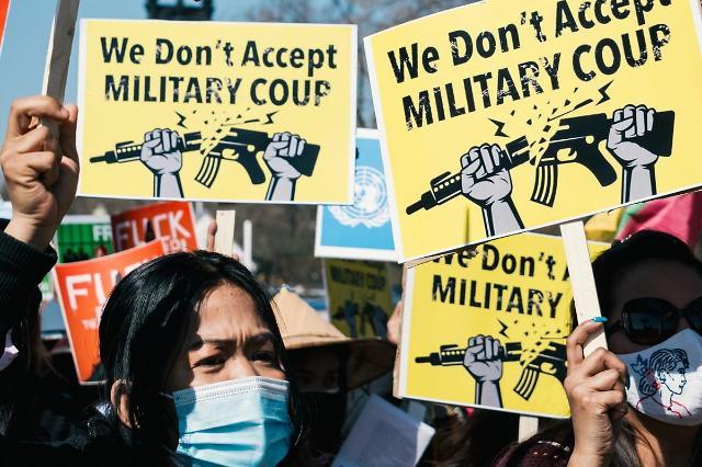[NNA] 미얀마군 총사령관, 특별정상회의 요구에 신중하게 고려