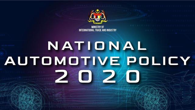 [NNA] 말레이시아 정부, 차세대자동차 투자우대 강화